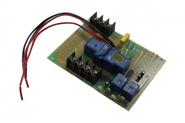 Power Board V2 - LED