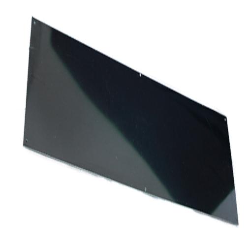 Flächenstrahler 110 x 40 cm